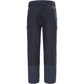 """The North Face M's Powder Guide Gore Pants Asphalt Grey"""